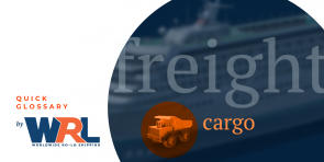 What is Freight? What is Cargo?