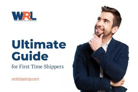 WRL's Ultimate Guide for First Time Shippers